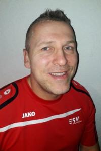 Steve Anderhub
